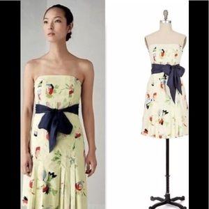 Anthropologie Maeve Inagua Dress | Size 6